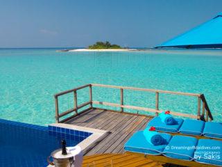 Anantara Dhigu Maldives Luxury Resort South Male atoll