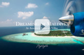Discover Anantara Kihavah Villas in Video