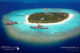 Anantara Kihavah Maldives Resort Aerial Photo