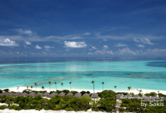 Atmosphere Kanifushi Maldives, Resort latest Photos and Aerial Views