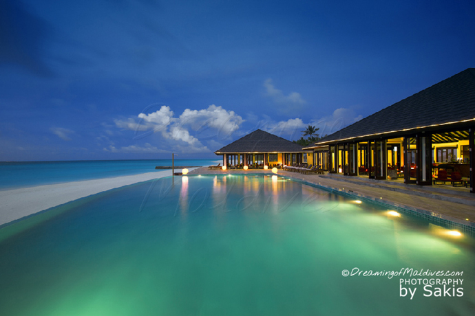 Atmosphere Kanifushi Maldives - | Photo © Sakis Papadopoulos