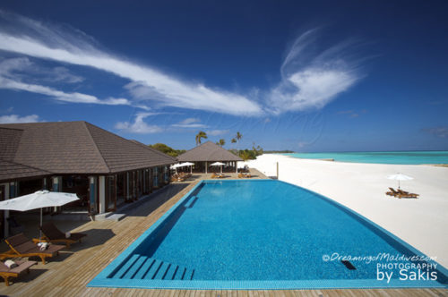 Atmosphere Kanifushi Maldives (Atmosphere Kanifushi Maldives, Resort latest Photos and Aerial Views)