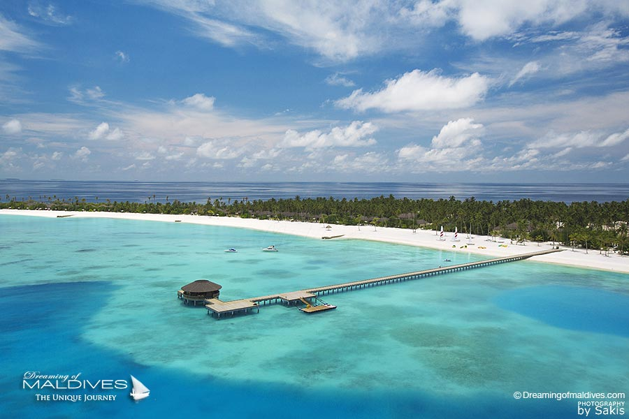 TOP 10 Maldives Best Hotels 2017