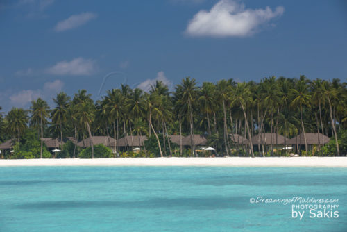 Maldives Family Resort Atmosphere Kanifushi Family Beach Villas