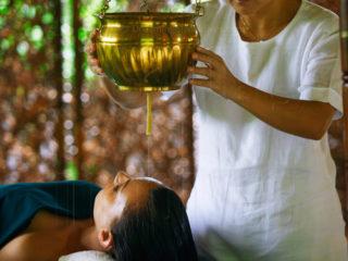 Ayurvedic Treatment at Six Senses Laamu Spa Maldives