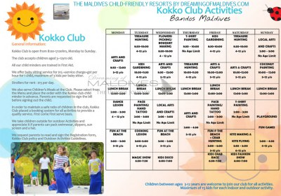 bandos-maldives-kids-club-program