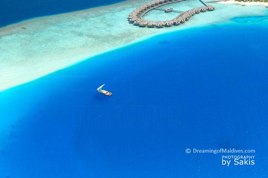 Baros Maldives - 2012 Indian Ocean's Leading Villa, Indian Ocean's Leading Luxury Resort AND Maldives' Leading Water Villas  Photo © Sakis Papadopoulos