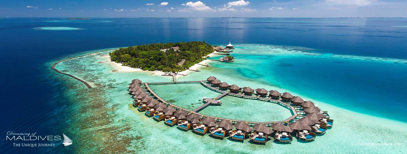 Baros Maldives Resort Full Review