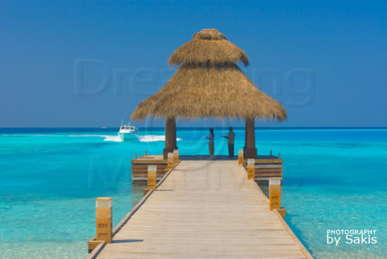 Baros Maldives Video