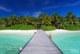 Photo of The Day : Walk Down the Jetty at Baros Maldives