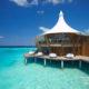 the Lighthouse at Baros Maldives |