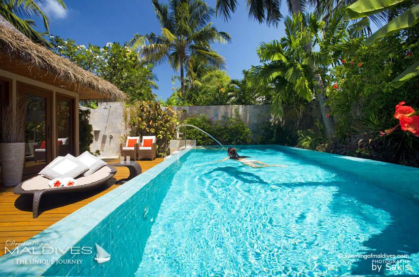 Baros Maldives Residence