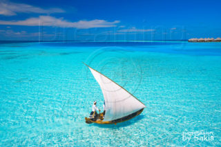 Baros Maldives Featured as Resort of the Month