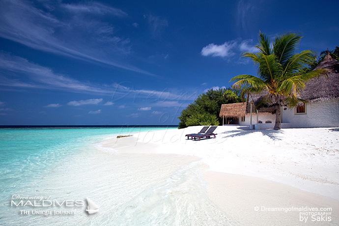 Bathala best resort for snorkeling in Maldives