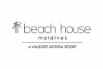 Now closed.Win a holiday at Beach House Maldives
