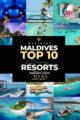 Maldives best resorts 2020