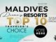 TOP 10 BEST MALDIVES RESORTS 2020 SEMI FINALISTS