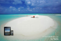 The iPhones and iPads Apps We Love to Travel to the Maldives Islands