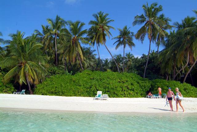 Biyadoo Island Resort