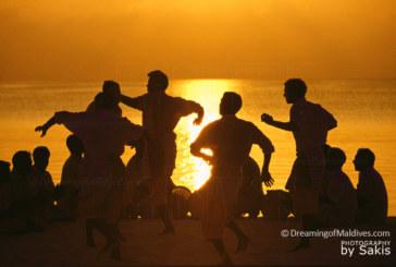 Maldives Traditional Music - The Bodu Beru. At the Heart of Maldives Music Soul