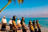 End of Ramadan celebrations in Maldives. Eid Mubarak !