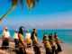 Traditional music -Bodu Beru- and dances -Bandiyaa- in Maldives