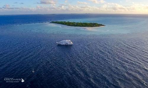 Opening New resort maldives 2018 Carpe Diem