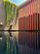 Cheval Blanc Randheli Graphic Architecture Villas