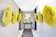 Art and interior design Cheval Blanc Randheli