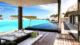 Lagoon Villas Cheval Blanc Randheli Deck and Infinity Pool