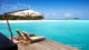 Cheval Blanc Randheli Maldives overWater Villa With beautiful lagoon view