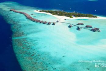#Cocoa Island by Como