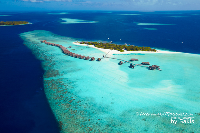 Maldives top 10 Resorts 2013 Cocoa