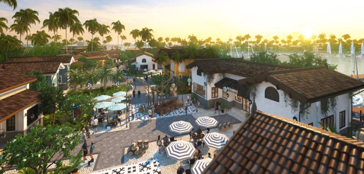 CROSSROADS Maldives Main Entertainment and Leisure Island