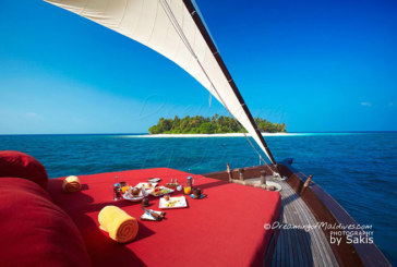 Photo of The Day : Dreaming of a Luxury Cruise in Maldives