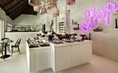 Deli Coffee Shop