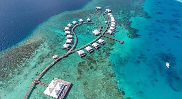 Diamond Thudufushi