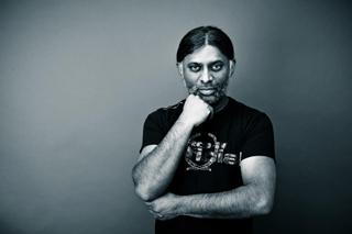 DJ Ravin Huvafen Fushi October 2012