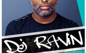 DJ RAVIN is coming back to Huvafen Fushi Maldives for another Performance !