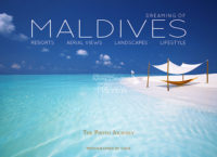 Dreaming of Maldives - Cover