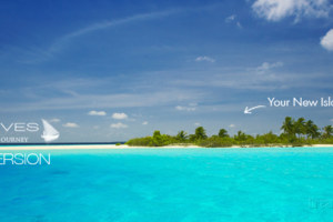 Dreaming of Maldives Website. The New Version is released !