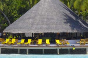Photo of the day at Angsana Ihuru Maldives