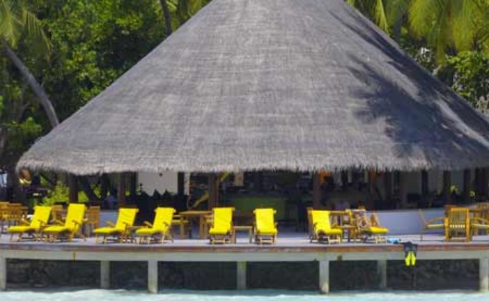 Photo of the day at Angsana Ihuru Maldives
