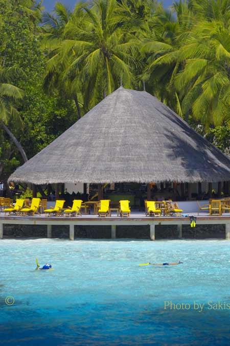 dreaming of maldives photo by sakis