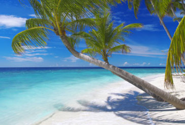 Photo of the day Maldives Heavenly Beach