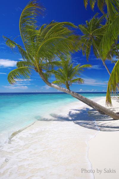 Maldives Photo by Sakis