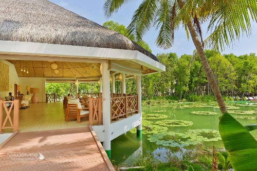New resort maldives 2018 Opening Dreamland Island