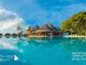 Maldives Family Hotel Dusit Thani Pool