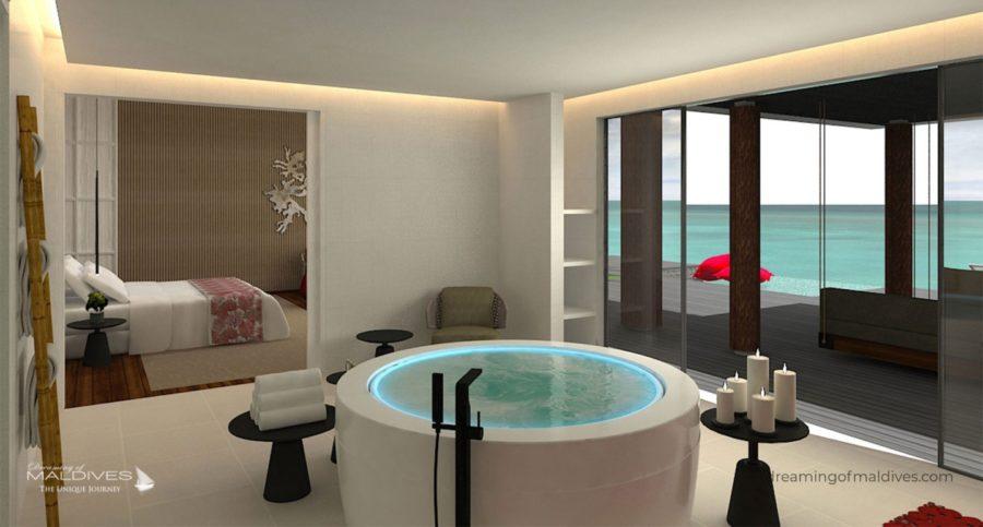 New resort maldives 2018 Opening Emerald Maldives