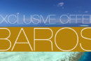 Dreaming of Maldives Exclusive Offer at Baros Maldives